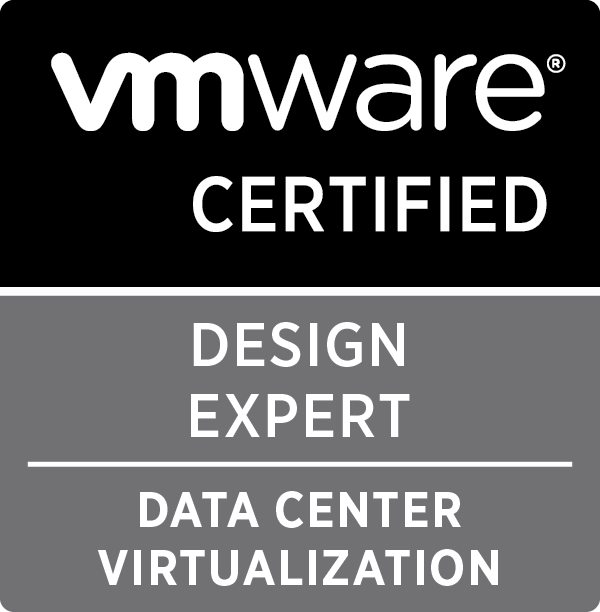Your Author: Michael Webster, VCDX-066, vExpert
